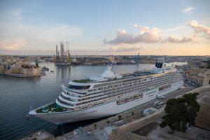 Covid-19 Protocol For Crew Changes Malta