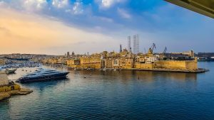 maritime law malta